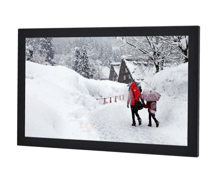 21.5英吋 工業級金屬框平板電腦