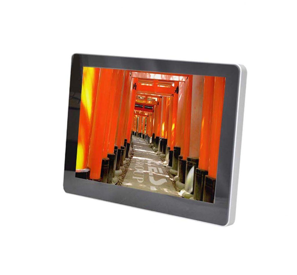 17英吋 工業級全平面平板電腦
