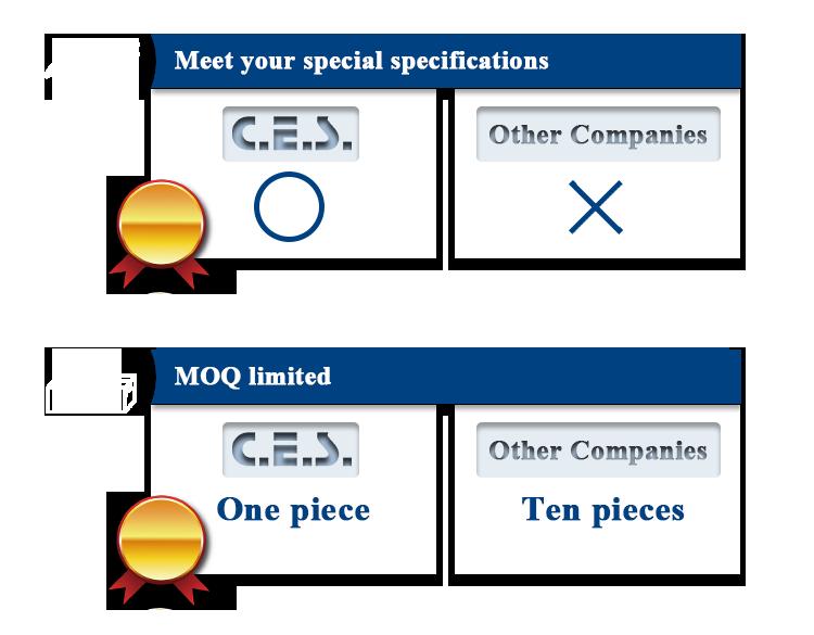 Company-strengths