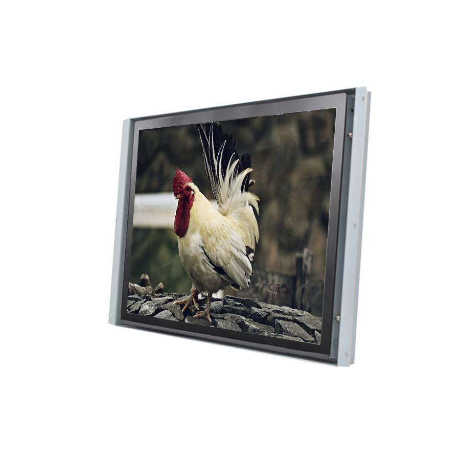 6.5英吋 工業級開放式框架液晶螢幕