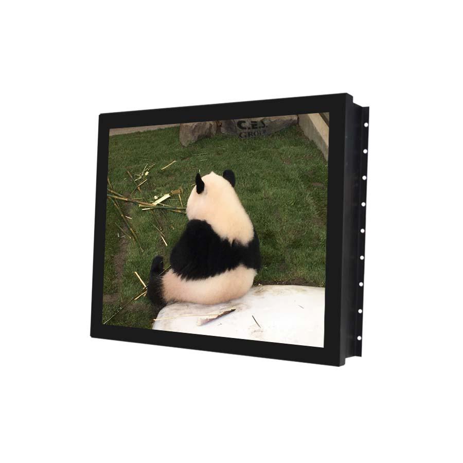 8.4英吋 工業級開放式框架液晶螢幕