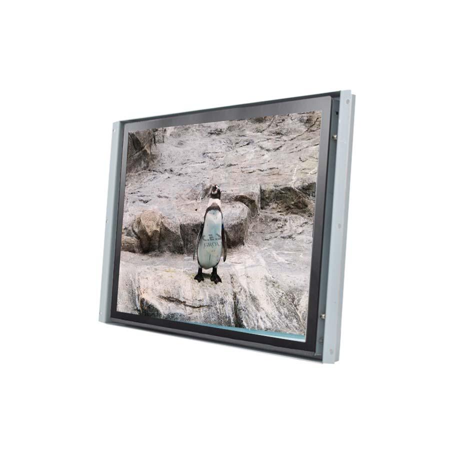 10.1英吋 工業級開放式框架液晶螢幕