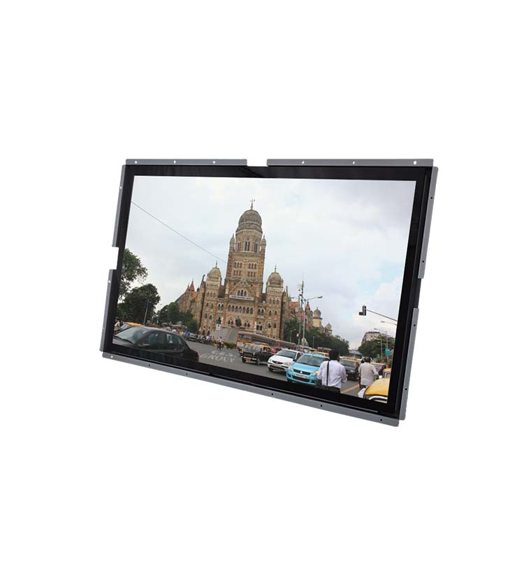 46-inch Open Frame design Industrial LCD Monitor
