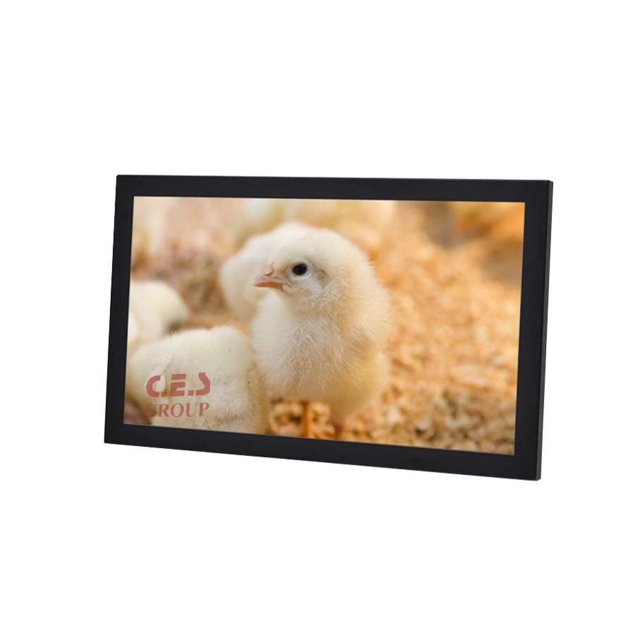 21.5-inch Chassis design Industrial LCD Monitor