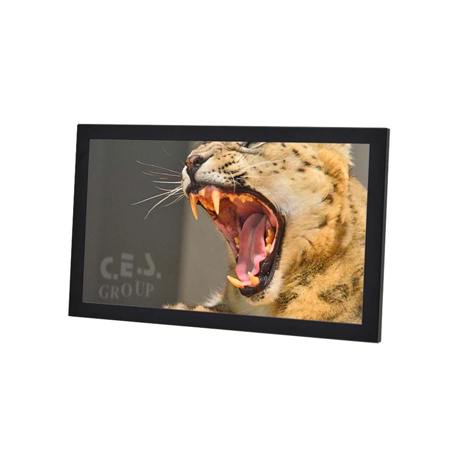 24-inch Chassis design Industrial LCD Monitor