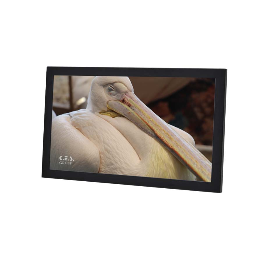 27-inch Chassis design Industrial LCD Monitor