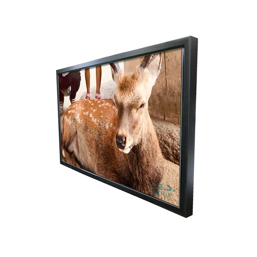 32-inch Chassis design Industrial LCD Monitor