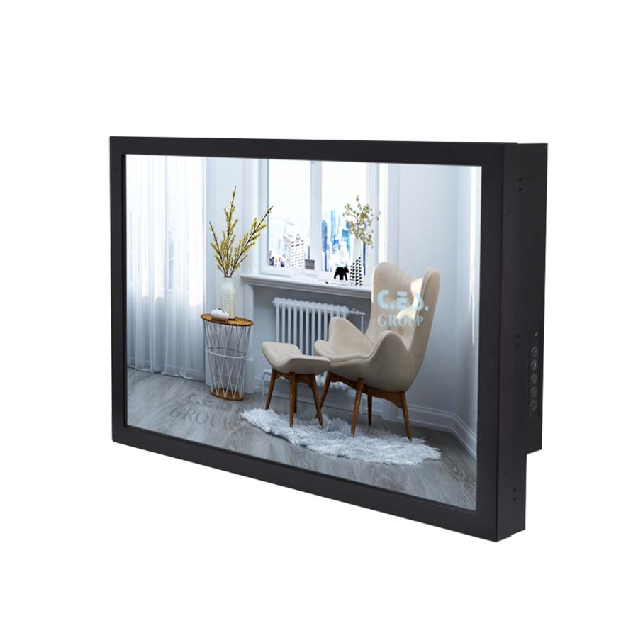 43-inch Chassis design Industrial LCD Monitor