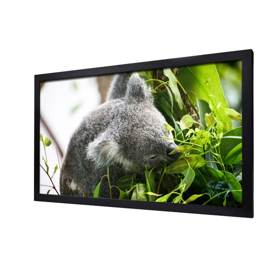 46-inch Chassis design Industrial LCD Monitor