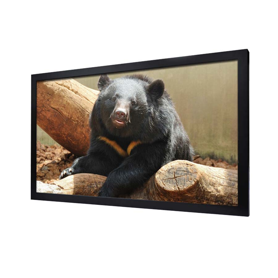 65-inch Chassis design Industrial LCD Monitor