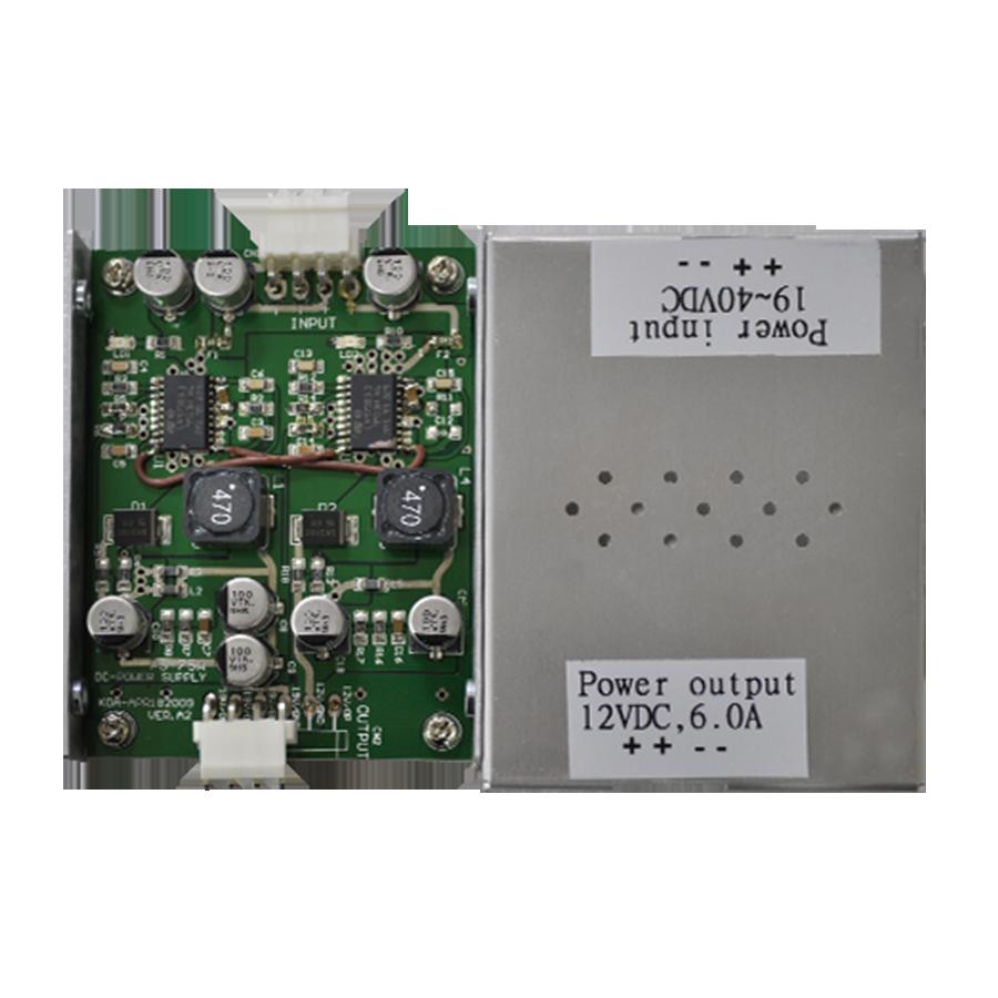 パワーコントロールボード Demand 2006 シリーズ
