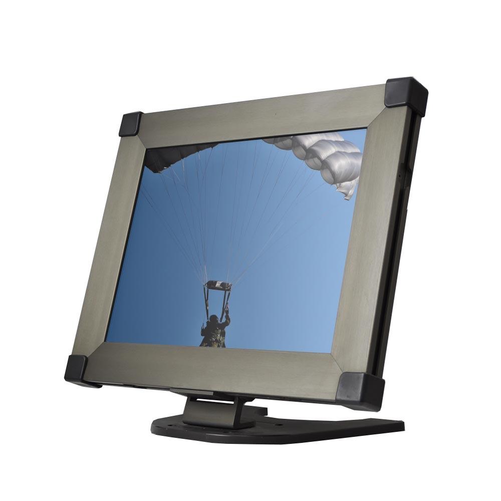 強固型電腦系統 Demand 6700